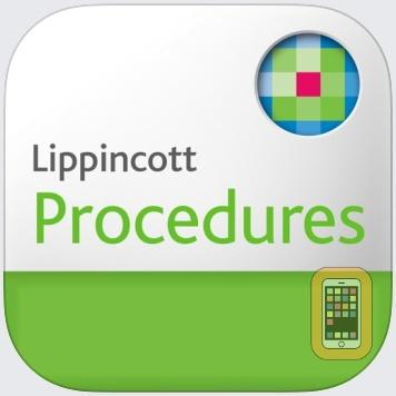 Lippincott Procedures by Wolters Kluwer Health (Universal)