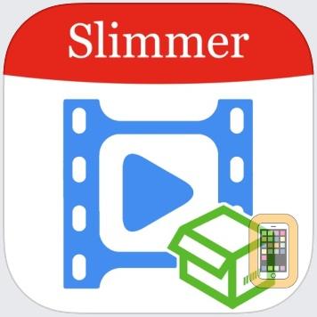 Video Slimmer App by Shenzhen Socusoft Co., Ltd (Universal)