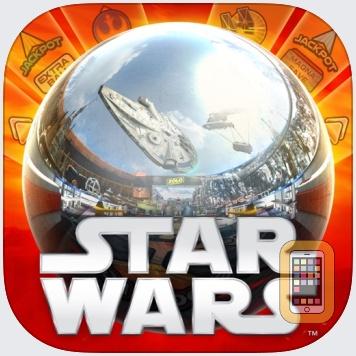 Star Wars™ Pinball 7 by ZEN Studios Ltd. (Universal)