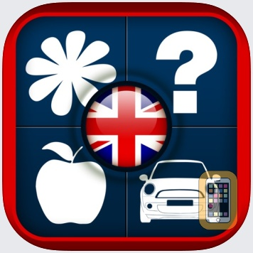 Learn English Vocabulary Pop Quiz by Innovative Mobile Apps (Universal)