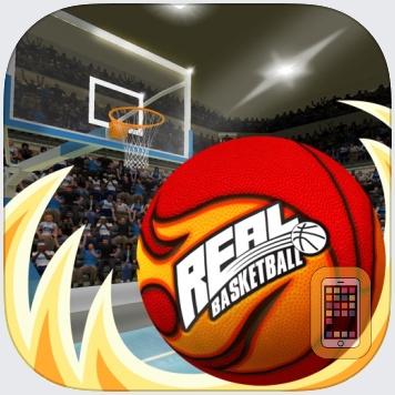 Real Basketball by Mobil Interaktif (Universal)