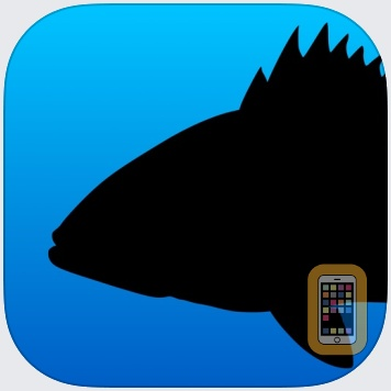 Fish Rules by Fish Rules, LLC. (iPhone)