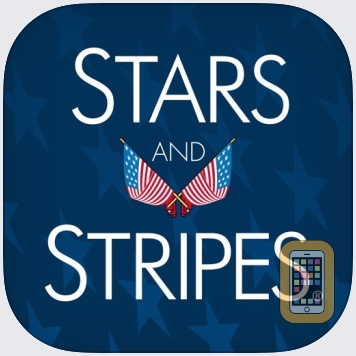 Stars and Stripes by Stars and Stripes (Universal)