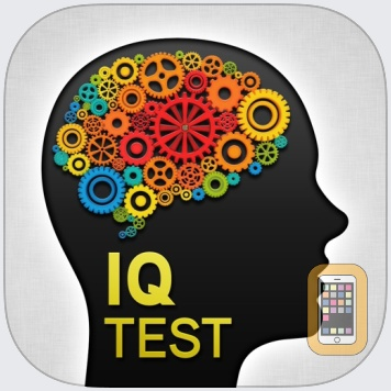 IQ Test Compact by The Crossword, Trivia, IQ Test & Solitaire Family (Universal)