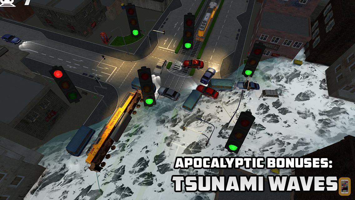 Screenshot - TrafficVille 3D