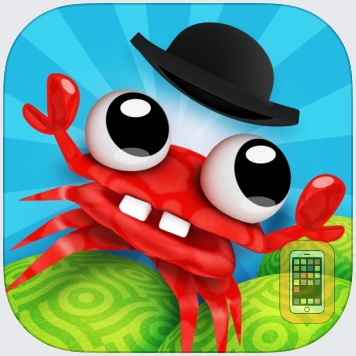 Mr. Crab by Illusion Labs (Universal)