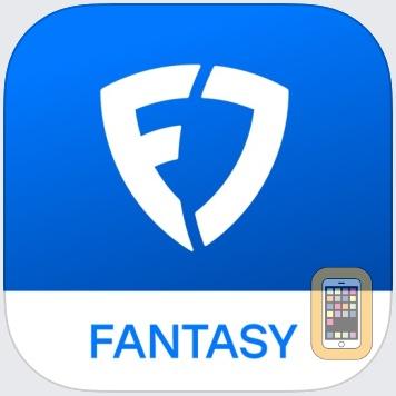 FanDuel Fantasy Football by FanDuel, Inc. (Universal)