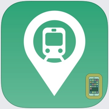 Find My Train by Wold Technologies, Inc. (iPhone)