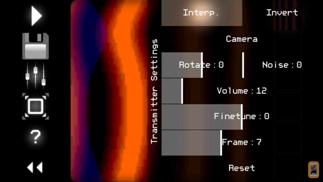 Screenshot - PixiVisor