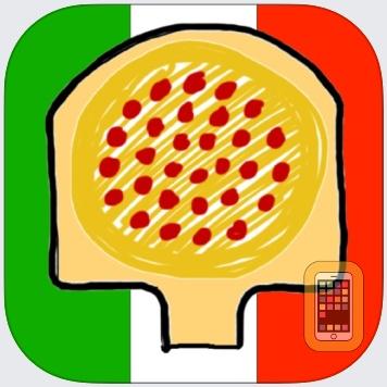 DoughCalc by Martin Bieti (iPhone)