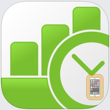 SalaryBook HD - Hourly Time tracking and Timesheet by AppSequence (iPad)