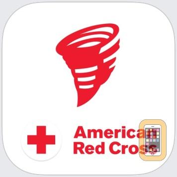 Tornado: American Red Cross by American Red Cross (Universal)