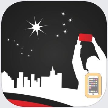 Dark Sky Meter by DDQ (iPhone)