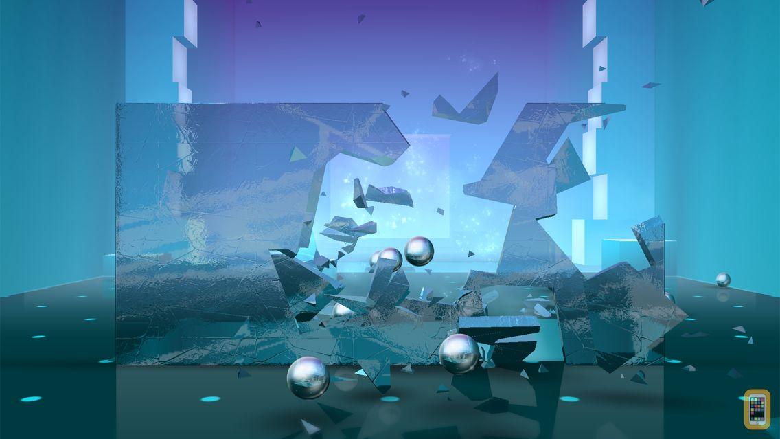 Screenshot - Smash Hit
