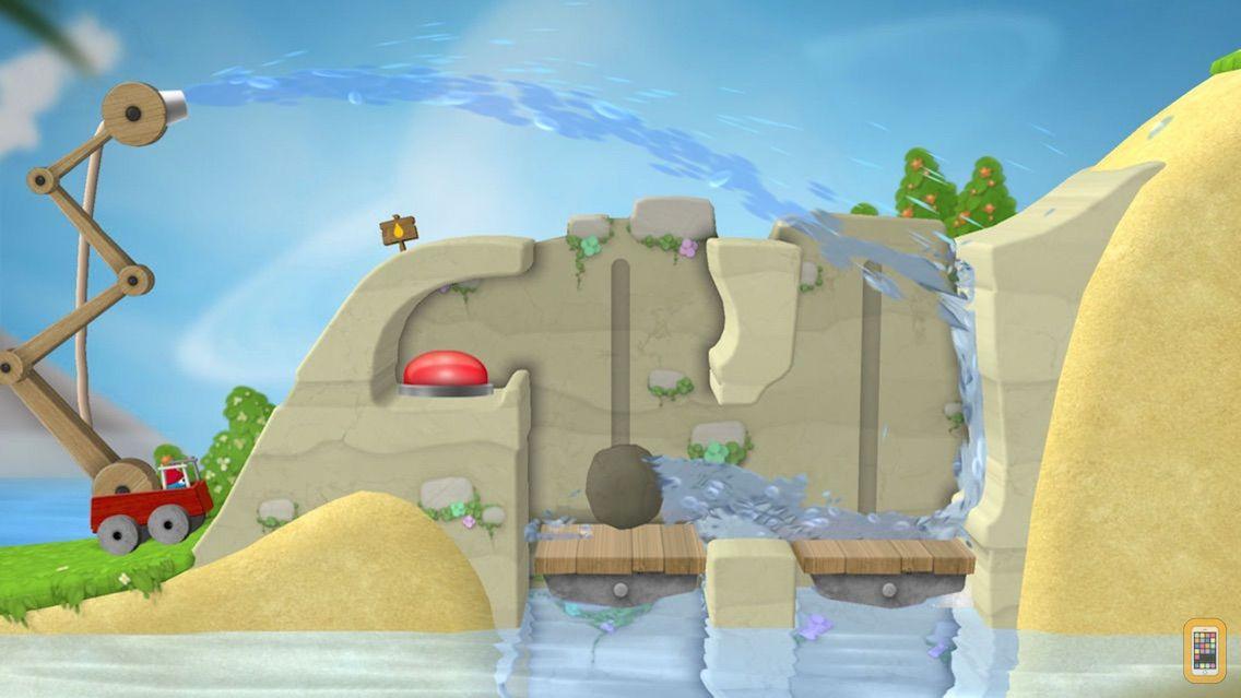 Screenshot - Sprinkle Islands