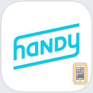 Handy.com by Handybook, Inc. (iPhone)