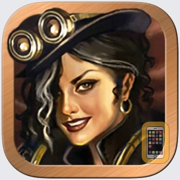 Steampunk Tarot by The Fool's Dog, LLC (Universal)