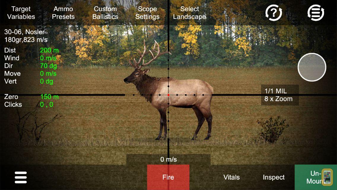 Screenshot - Hunting Simulator