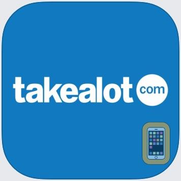 Takealot - Mobile Shopping App by Takealot Online (Pty) Ltd (Universal)