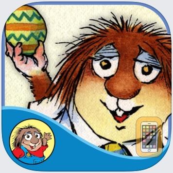 Happy Easter, Little Critter by Oceanhouse Media (Universal)