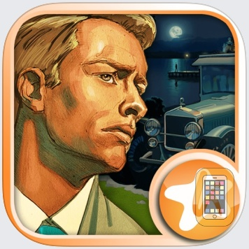 The Great Gatsby: HOG by Hullabu, Inc. (iPad)