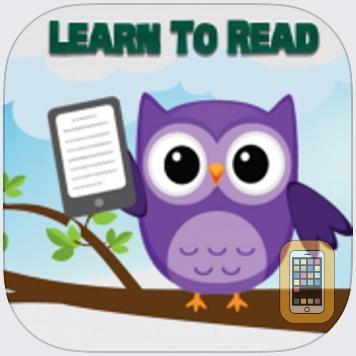 Learn to Read in Kindergarten by Arni Solutions Pvt. Ltd. (Universal)