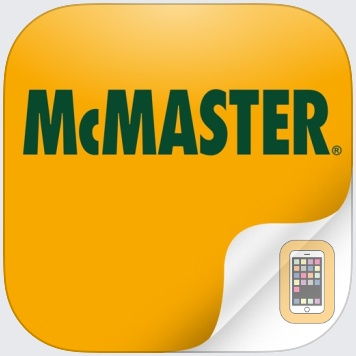 McMaster-Carr by McMaster-Carr Supply Company (Universal)