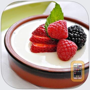 Healthy Dessert Recipes by App Ktchn Ltd (Universal)