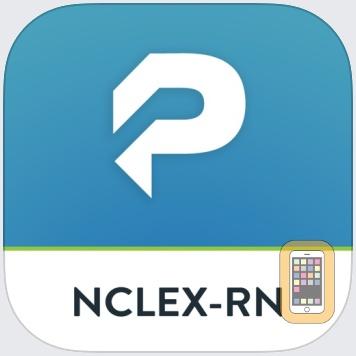 NCLEX-RN Pocket Prep by Pocket Prep, Inc. (Universal)