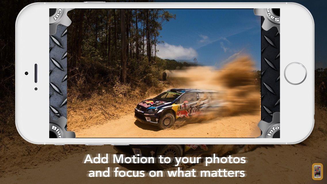 Screenshot - Focus In Motion