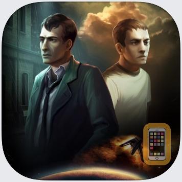 Gemini Rue by Wadjet Eye Games LLC (Universal)