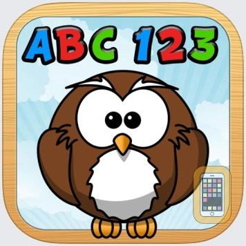 Owl and Pals Preschool Lessons by RosiMosi LLC (Universal)