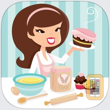 Cost A Cake Pro by Flame Red Productions (Universal)
