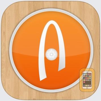Algodoo by Algoryx Simulation AB (iPad)