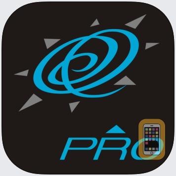 Ventus PRO by Ventus Navigation LLC (iPhone)