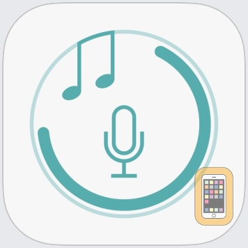 What the Song: Instant Tune ID by Punicasoft (iPhone)