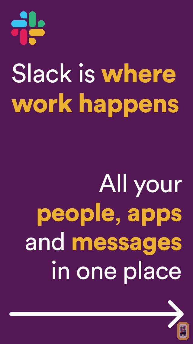 Screenshot - Slack