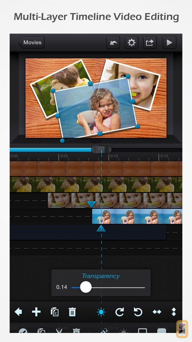Screenshot - Cute CUT Pro