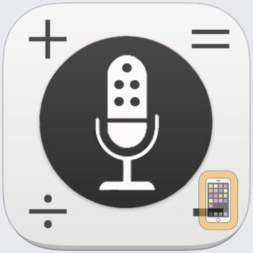 Speech Calculator Pro by SER_INT (Universal)