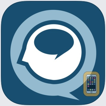 Conversation Therapy by Tactus Therapy Solutions Ltd. (Universal)
