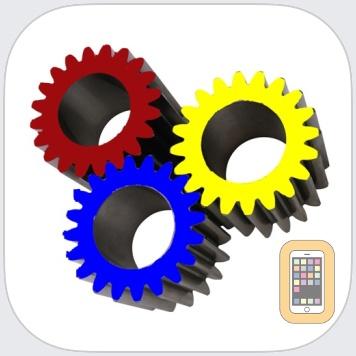 Engine Link HD -OBD II vehicle monitor & diagnosis by K SOLUTION LLC (iPad)
