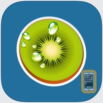 Natural food guide by Baliza GmbH (Universal)