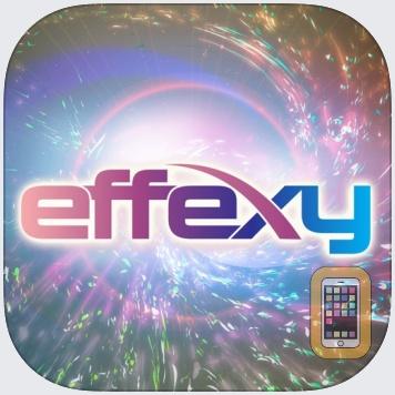 Effexy - Photo Effects by Blue Jinjer, LLC (Universal)