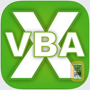 VBA Guide For Excel by michael webb (Universal)