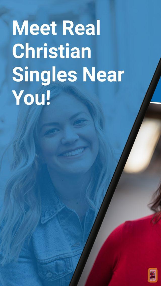 Screenshot - Christian Dating App - CDFF