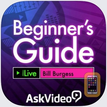 Beginner's Guide For Live 9 by ASK Video (Universal)