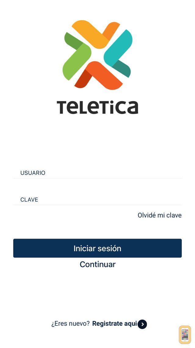 Screenshot - Teletica.com