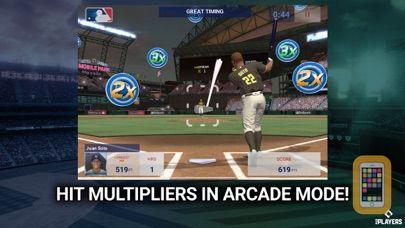 Screenshot - MLB Home Run Derby 2020