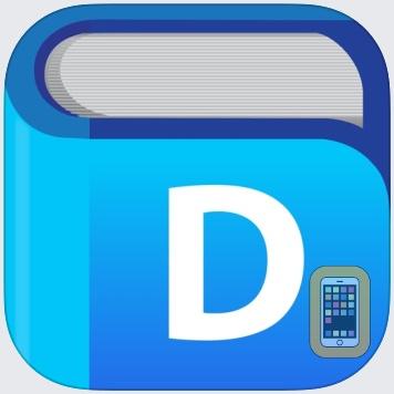 English Dictionary/Translator by Bravolol Limited (Universal)