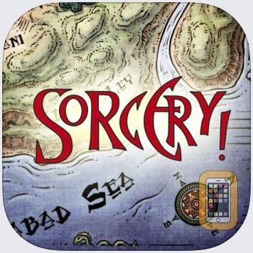 Sorcery! by inkle (Universal)